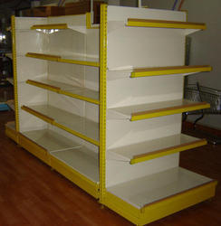 Departmental Storage Racks