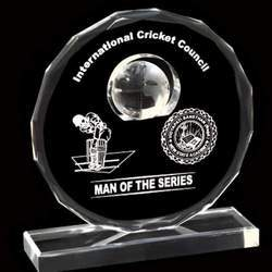 International Cricket Award