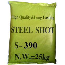 S-390 High Quality Steel Shot