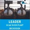Brickvision Equipments 15-20 Litre Industrial Aac Autoclave