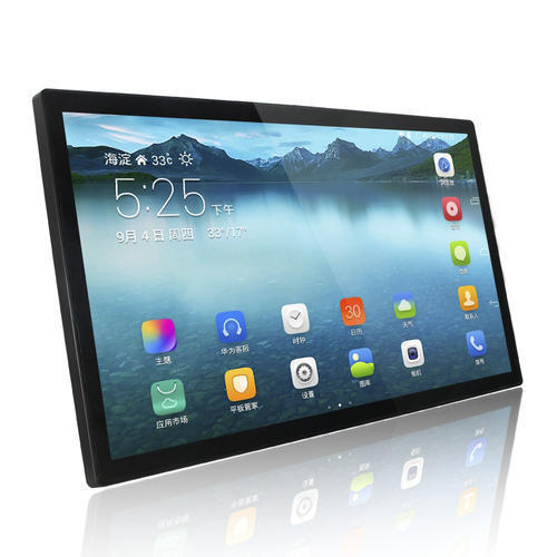 Android Touch Screen Monitor