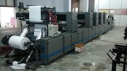 Computer Stationery Paper Printing Machine