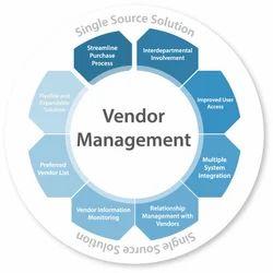 3rd Party Vendor Logistics Management Services
