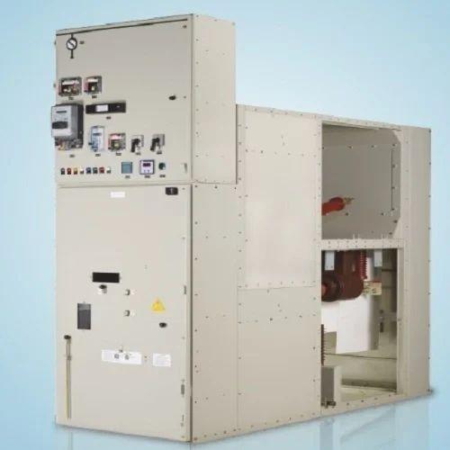 Siemens MV Switchgear - 8FB20 CSS Mini-Sub Type Upto 24KV