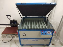 Table Top UV Exposing Machine
