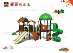 Kilkari Outdoor Playground Equipment