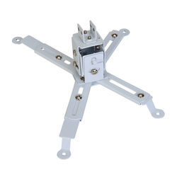Screen Technics Universal Ceiling Mount Kit 30.48 Cm X 30.48