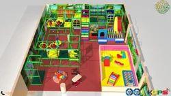 Indoor Soft Play KAPS J3045