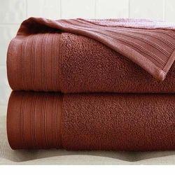 VAT Dyed Towels