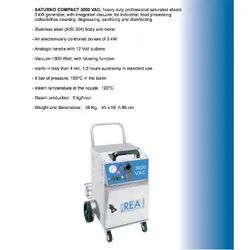 HOSPITAL STEAM CLEANING MACHINE
