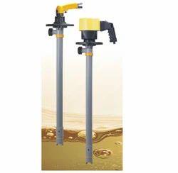 Chemical Barrel Pump