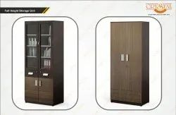Crystal Furnitech Wooden Storage Cabinets