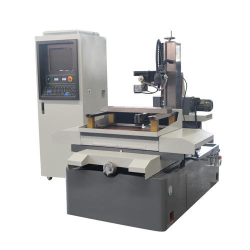 Automatic Mec Tech Smartcut CNC EDM Wire Cut Machine, DK-7740, Rs ...