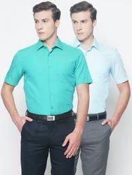 Mens Dress Formal Shirts