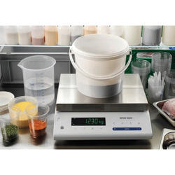 MS 32 Kg Weighing Scale