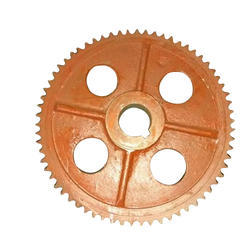 66T 34 Pitch Chain Wheel