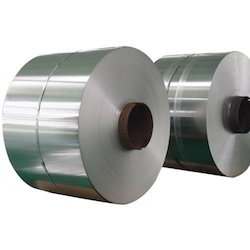 321 Stainless Steel Shims