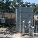 Automatic Prefabricated Sewage Treatment Plants
