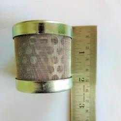 Bon Metal Hydraulic Filter, For Air Filter, Diameter: 2-3 Inch