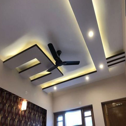Pop Ceiling Designs In Sector 55, Noida