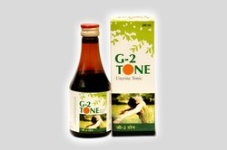 G-2 Tone Uterine Tonic