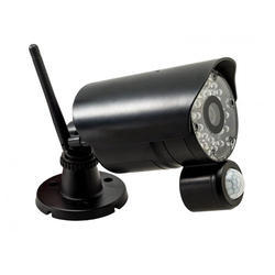 Wireless CCTV