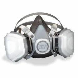 3M 52P71 Half Facepiece Disposable Respirator Assembly