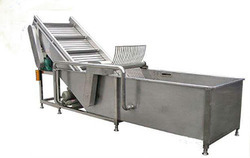 Vegetable Washer Machine