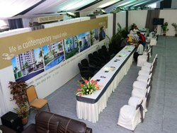 Decoration Exhibition Service