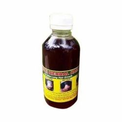 Krissh Herbal Hair Oil, Packaging Size: 100 Ml