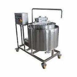 Batter Mixer Machine