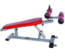 ASF Adjustable AB Board, For Gym