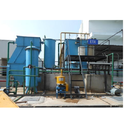 Kings Eva Electrolytic Effluent Treatment Plant