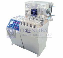 Glycerine Beaker Bath Dyeing Machine