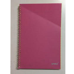 Spir Spiral Note Book