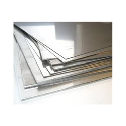Stainless Steel Polished Sheet