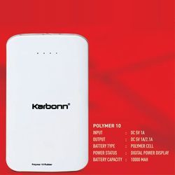 Promotional Power Bank