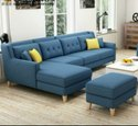 7 Seater Sofa Without Table