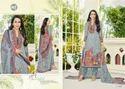 Printed Eleesaa Salwar Suit Fabric