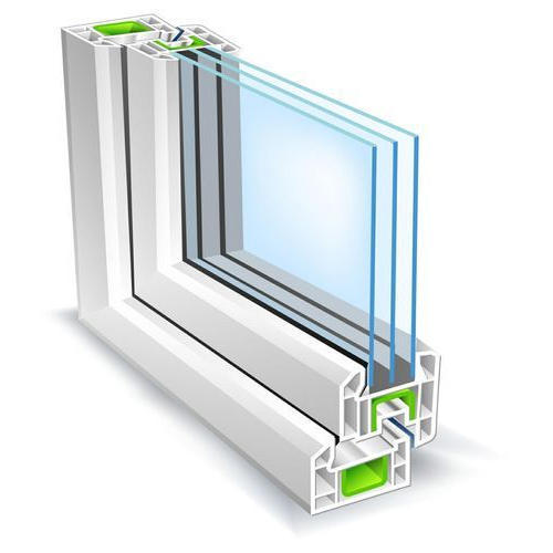 Insulated Sound Proof Glass, for Sound Absorbers, Rs 130 /square feet | ID:  17258543862