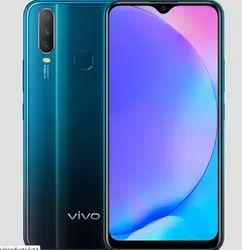 Blue VIVO Y17 Smartphone