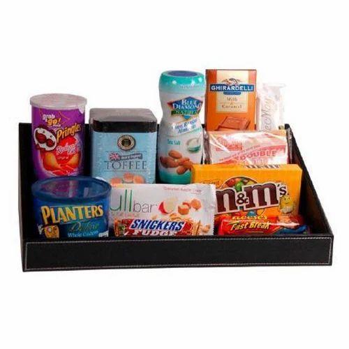 Black leather mini bar tray rs 440 piece premier leather company id 11627772062 - Mini bar cuisine ...