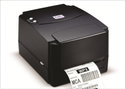 Tsc Ttp-244 Pro Desktop Barcode Printers, Max. Print Width: 4.25 Inches, Max. Print Length: 90 Inches