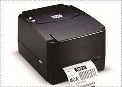 Desktop Barcode Printers