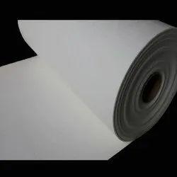 Arora Firebricks White Ceramic Fibre Paper, Size: 1mtrx10mtr, Rolls