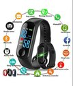 M3 Silicone Fitness Band, Model Name/Number: m3