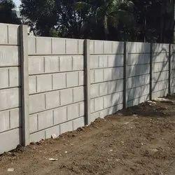 RCC Readymade Wall Precast