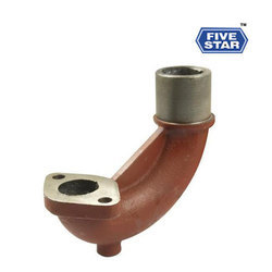 Tractor Manifold Elbow
