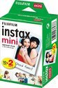 Fujifilm Instax Mini Picture Format Film