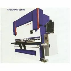CNC Press Brake Splendid Series